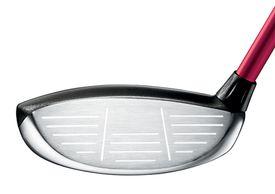 Callaway Heavenwood hybrid golf club
