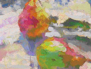 Broken Color Painting Techniques Of The Impressionists