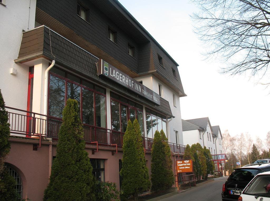 Lagerhof Inn