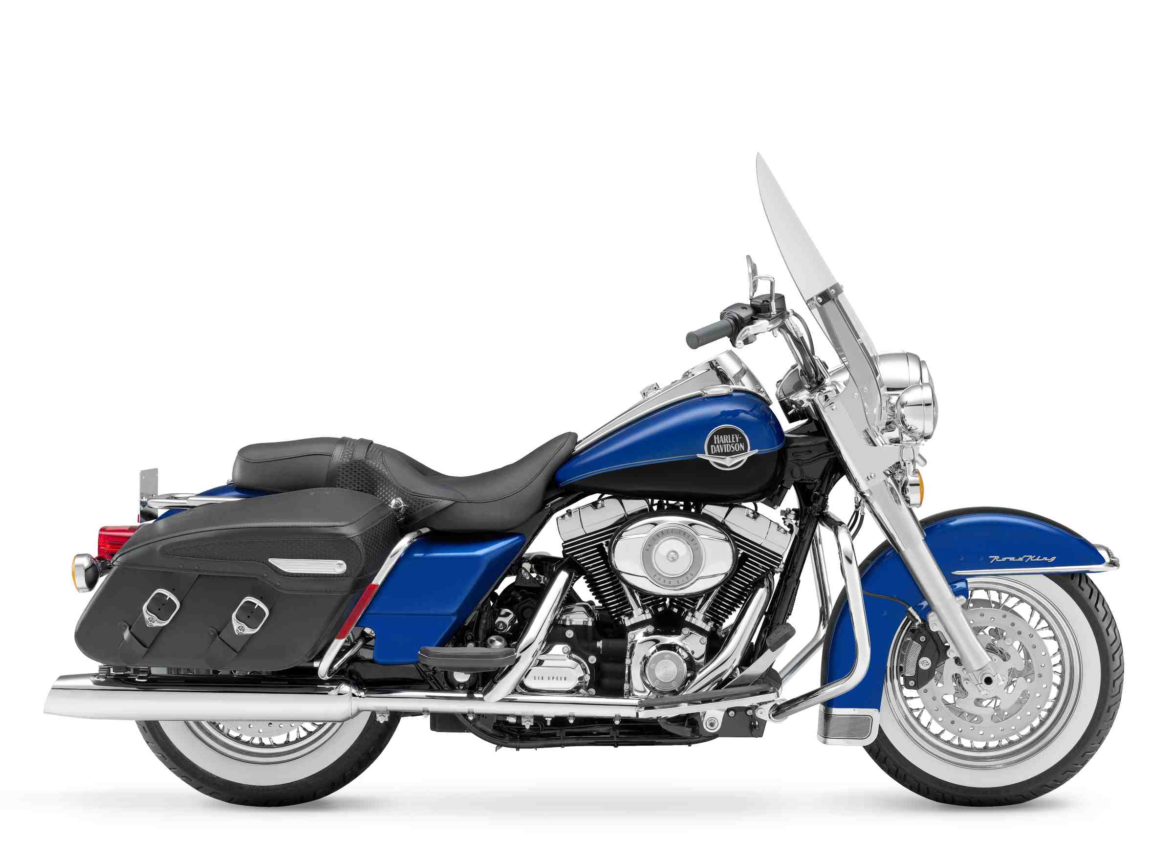 2008 Harley-Davidson Lineup Gallery and Buyer's Guide on