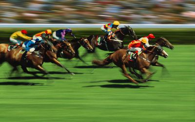 How to Box an Exacta in Horse Race Betting