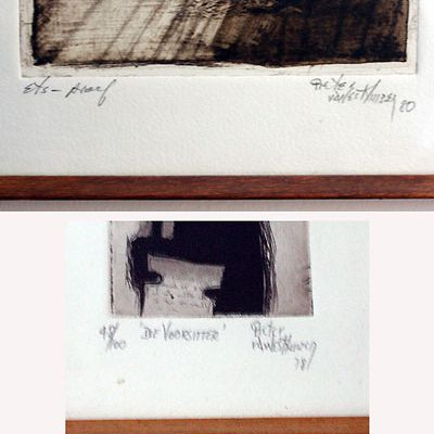 Fine Art Printmaking Techniques, Styles and Conventions