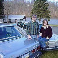 Christine & Scott Gable