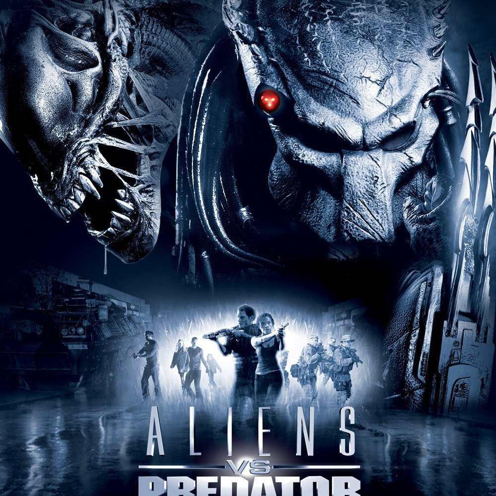 Aliens vs Predator Requiem