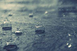 rain, lluvia