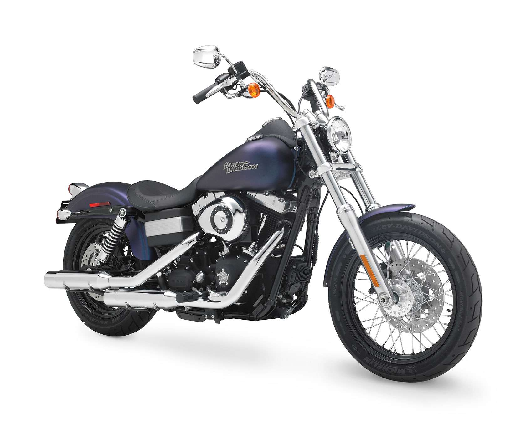 2010 Harley Davidson Motorcycles Buyer's Guide - Pictures of Every