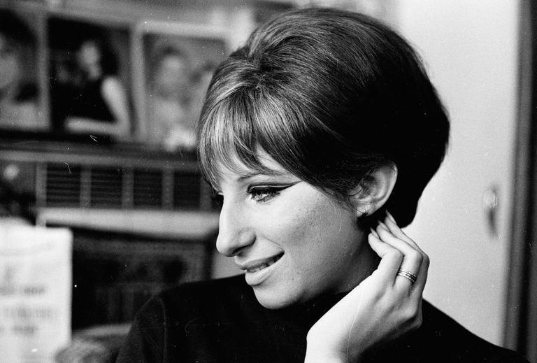 Barbra Streisand Biography: Her Life and Career