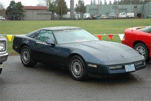 What You Need to Know About the C4 Corvette (1984–1996)