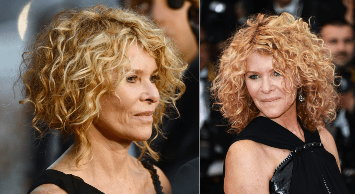 Best Curly Hairstyles For Women Over 50