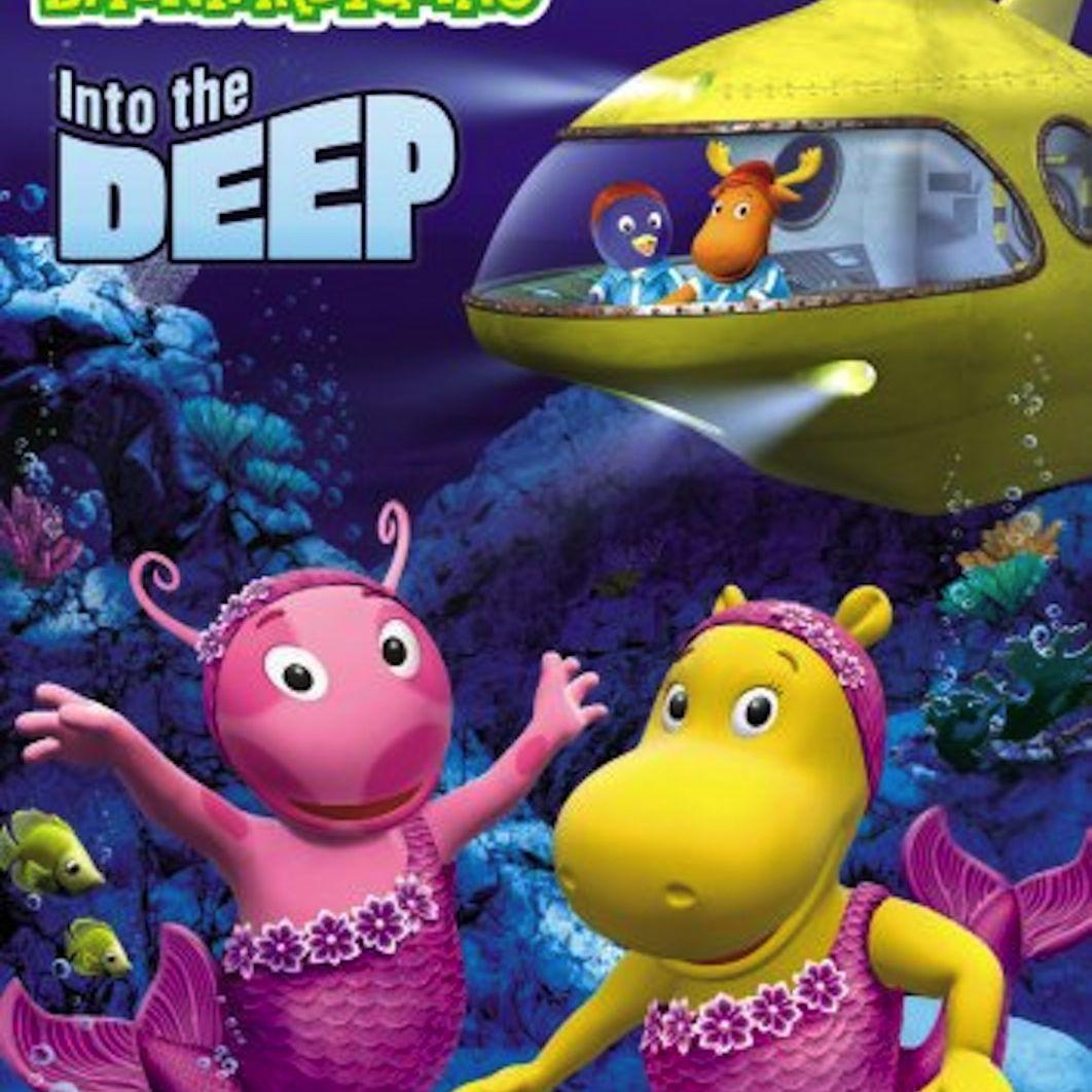 Backyardigans Into the Deep