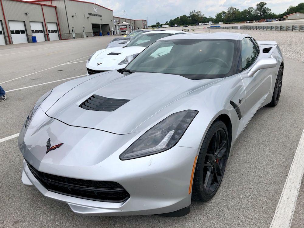 Corvette Car Care: Engine Rebuilding vs Replacement