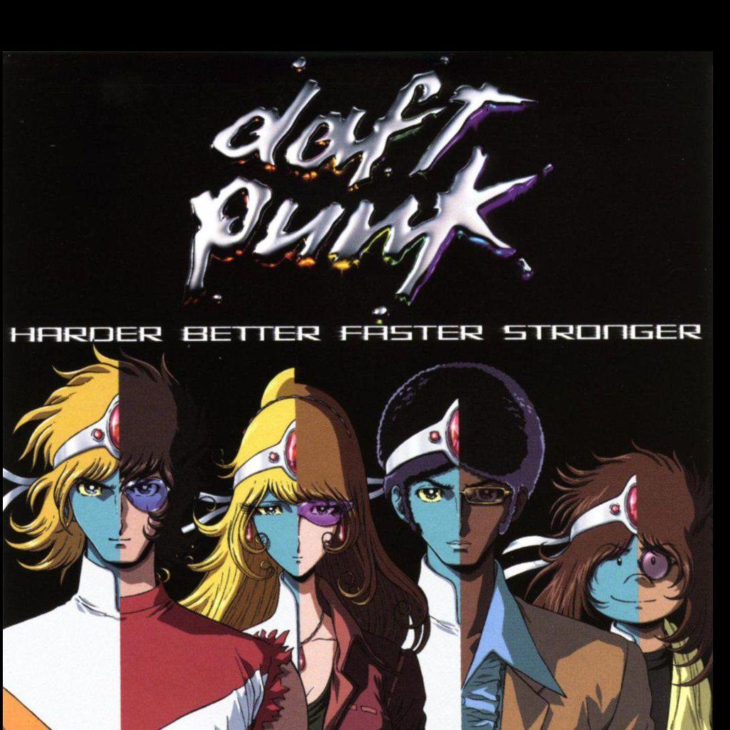 Daft Punk's