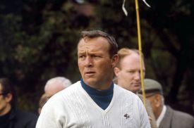 Arnold Palmer in 1967