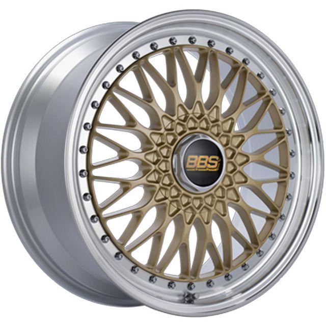 BBS wheel