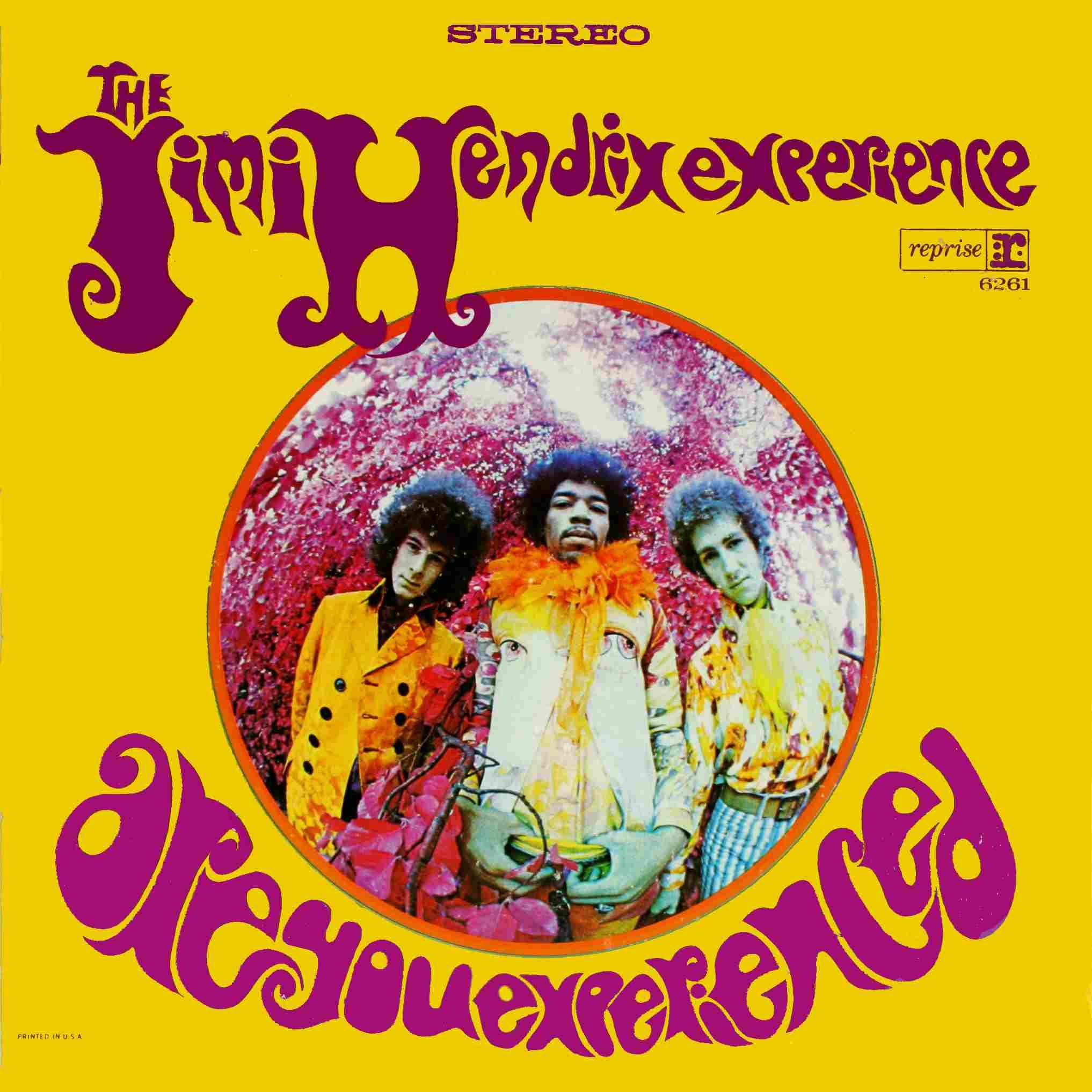 Top Jimi Hendrix Songs, Best of the Guitar Genius