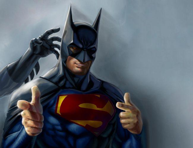 """""""Super Batman"""""""