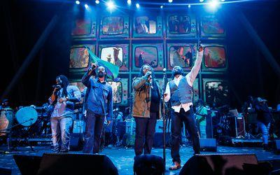 Top 10 Best Classic Reggae Songs