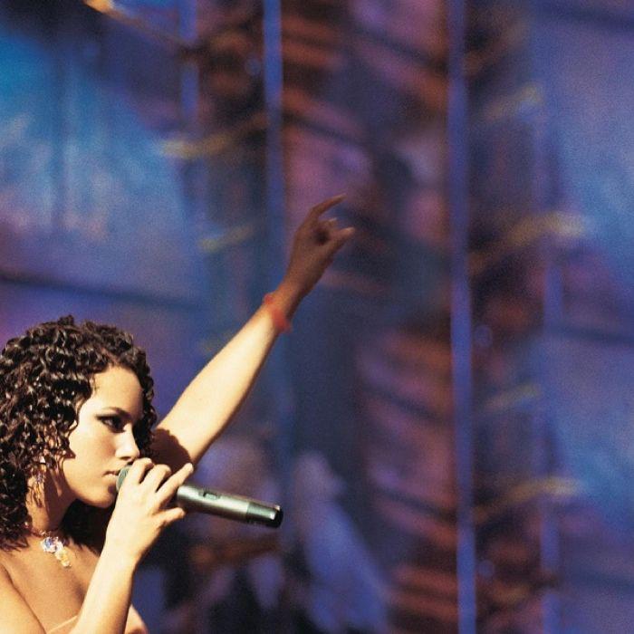 Alicia Keys Unbreakable Unplugged
