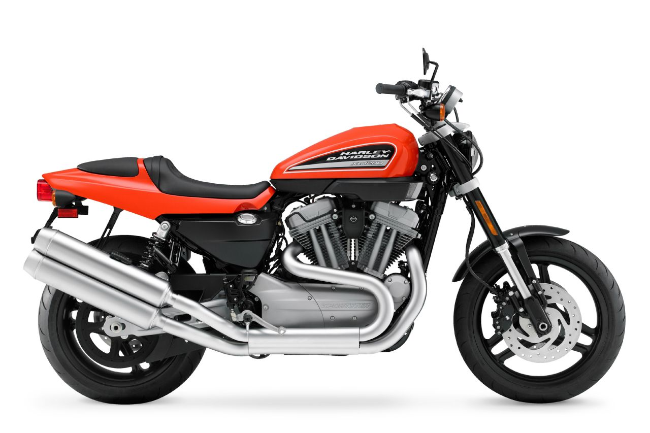 2010 Harley-Davidson XR1200
