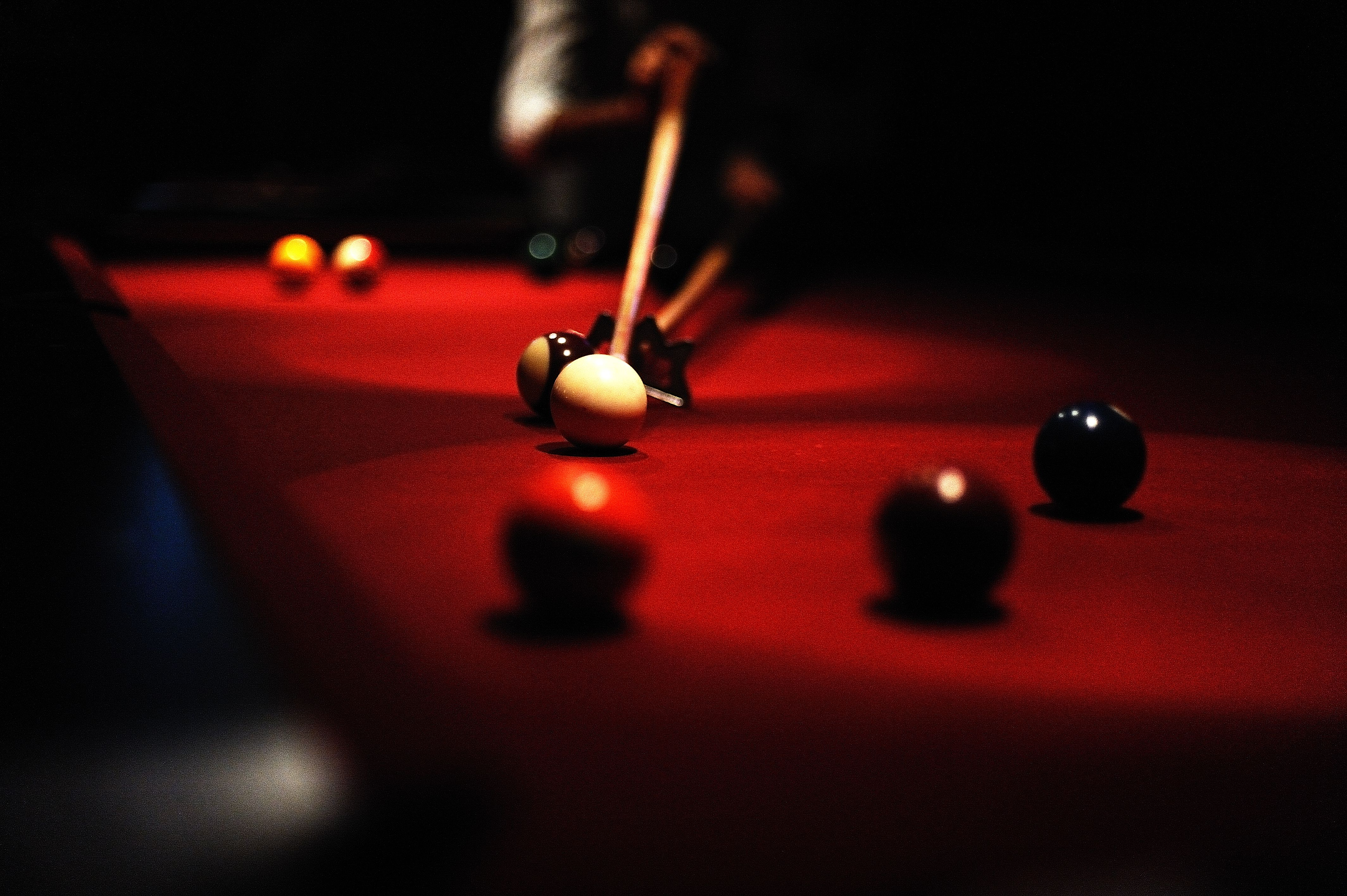 8-Ball Pool Game Rules And Strategy