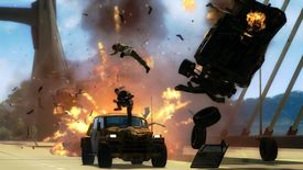Just Cause 2 for PS3
