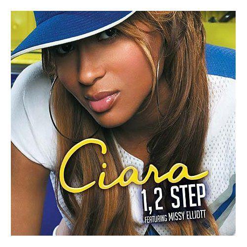 "Ciara - ""1,2 Step"""