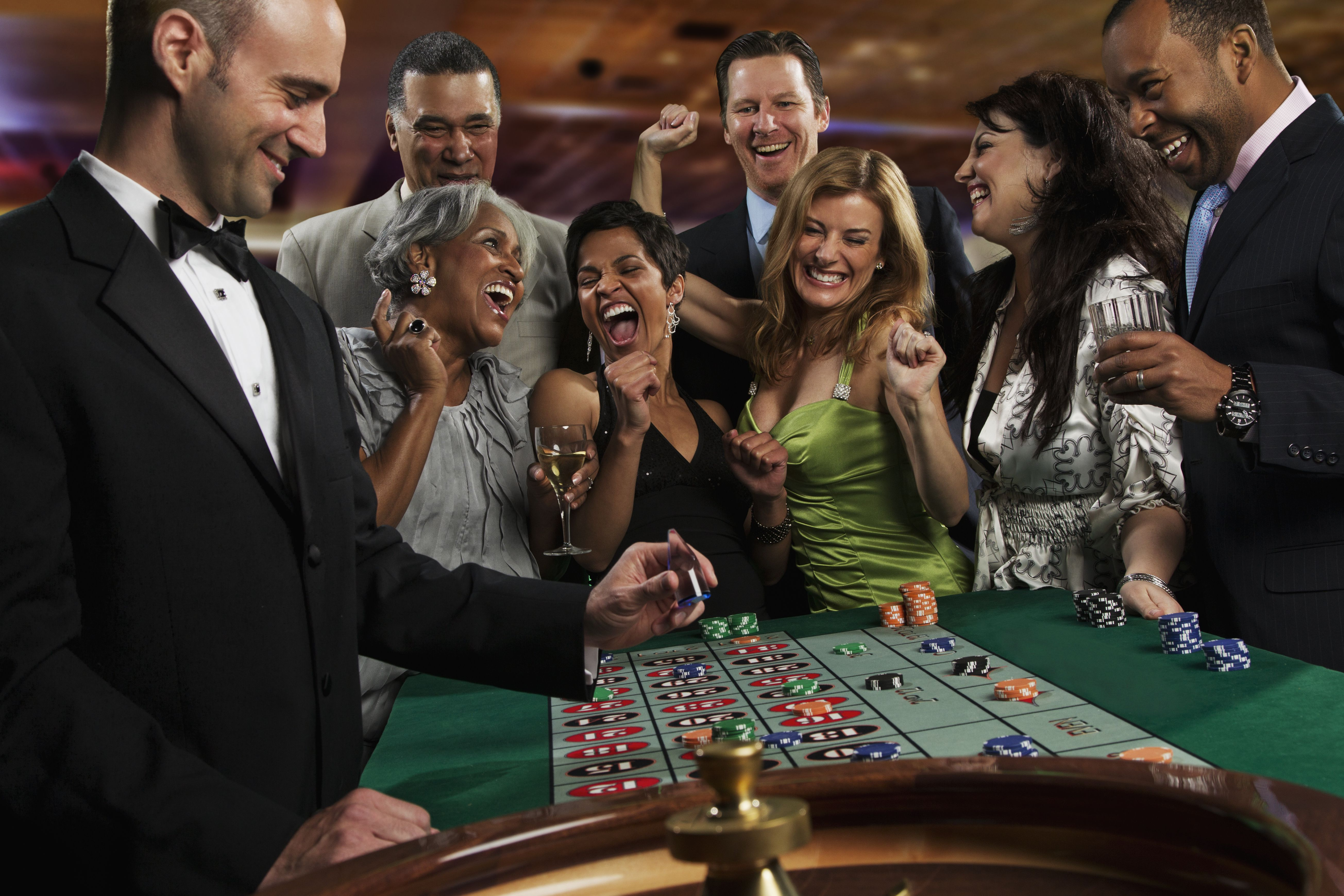 best casino players club vegas