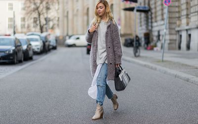 7bd2c17bee4b 20 Different Ways to Wear Every Pair of Jeans in Your Closet This Winter