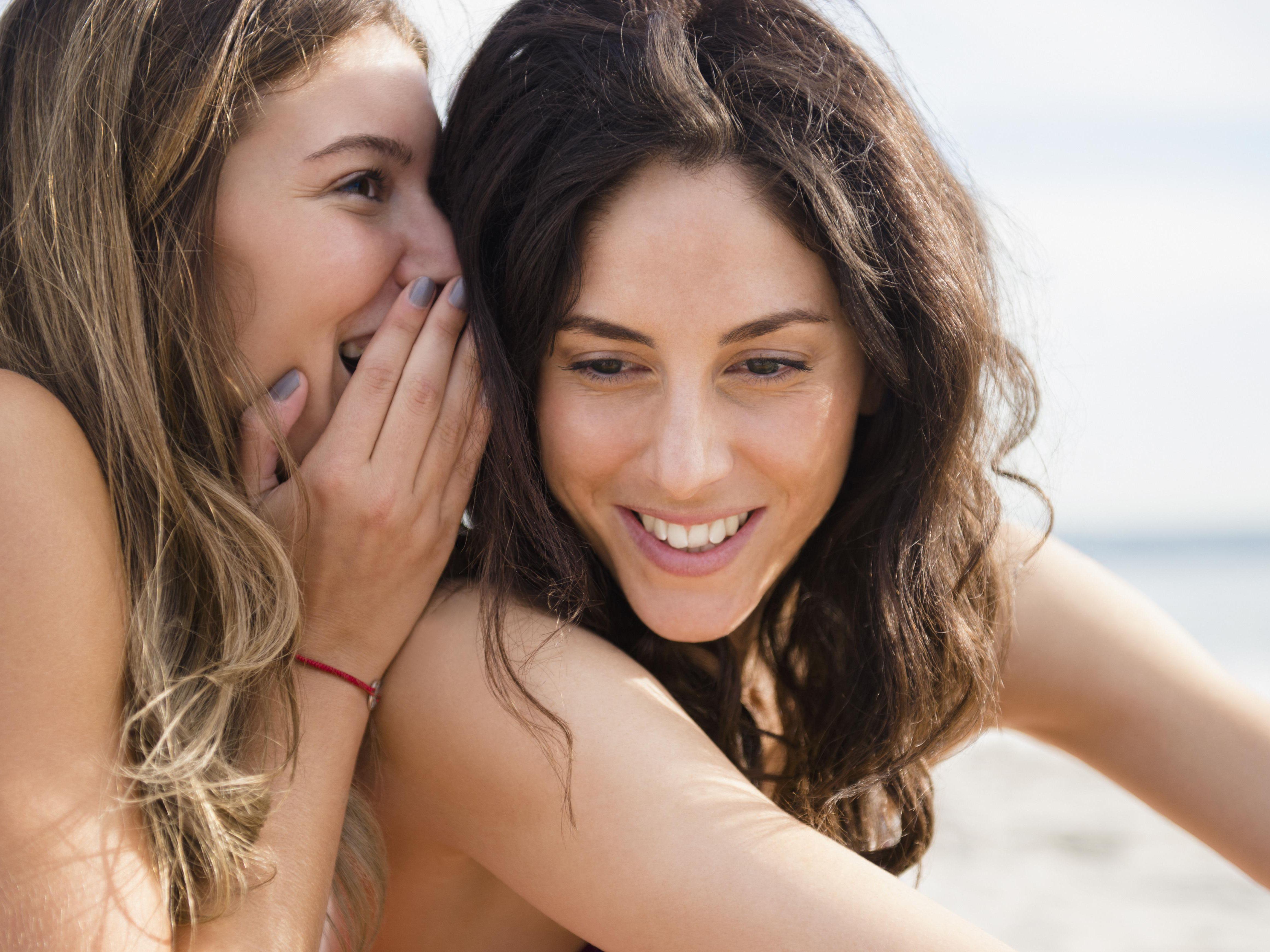 Tips for good lesbian sex
