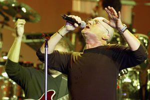 Phil Collins 2003