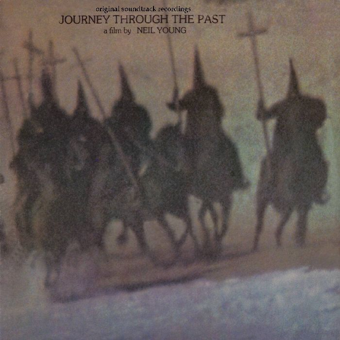 Neil Young Journey Through the Past