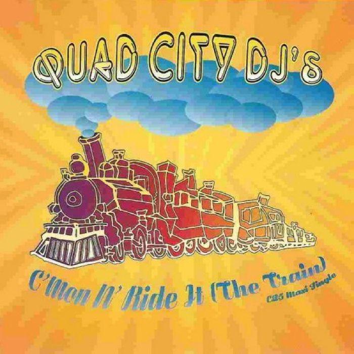 Quad City DJs - C'mon and Ride It