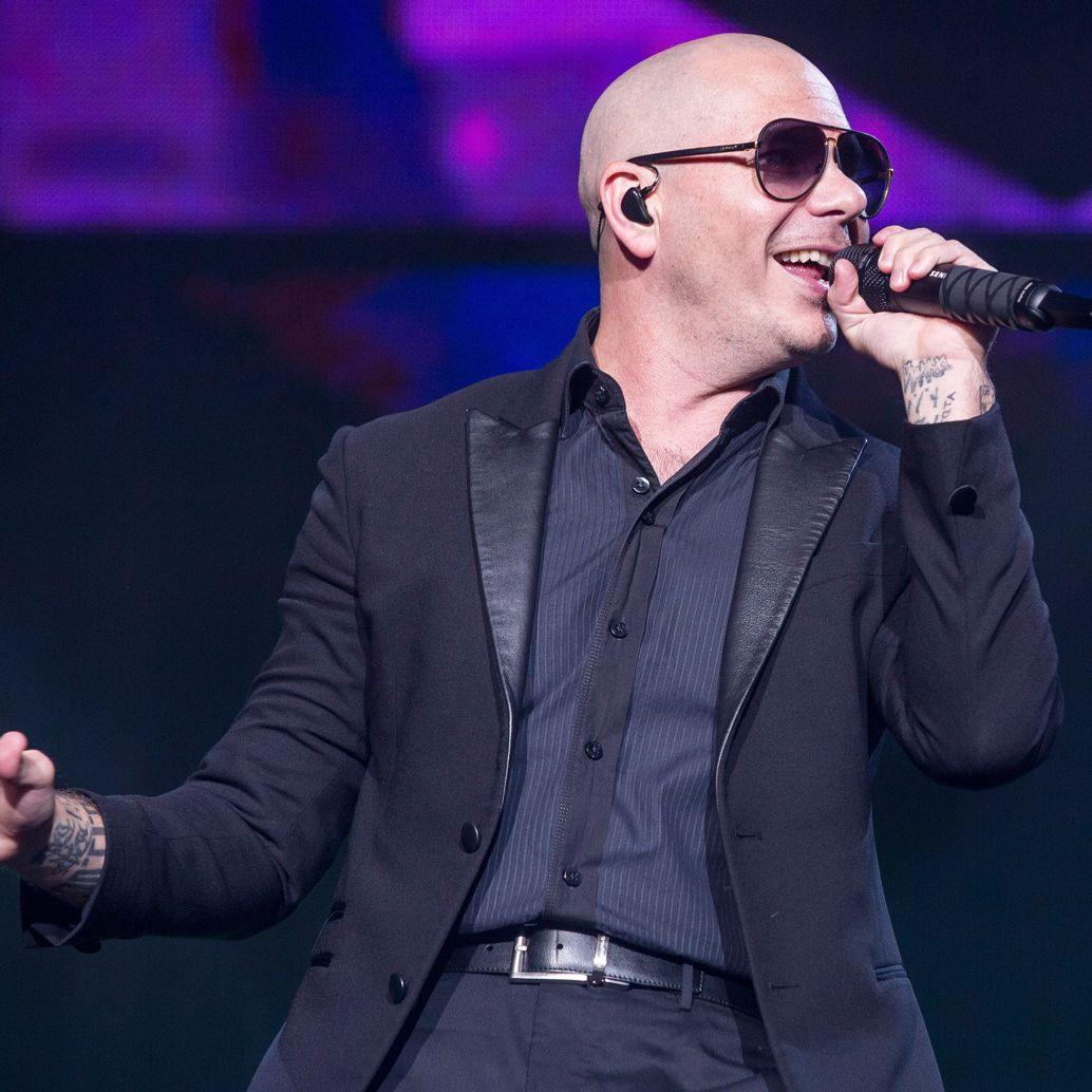 Biography of Pitbull, Cuban-American Pop and Rap Star