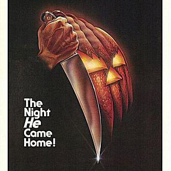 Halloween movie poster