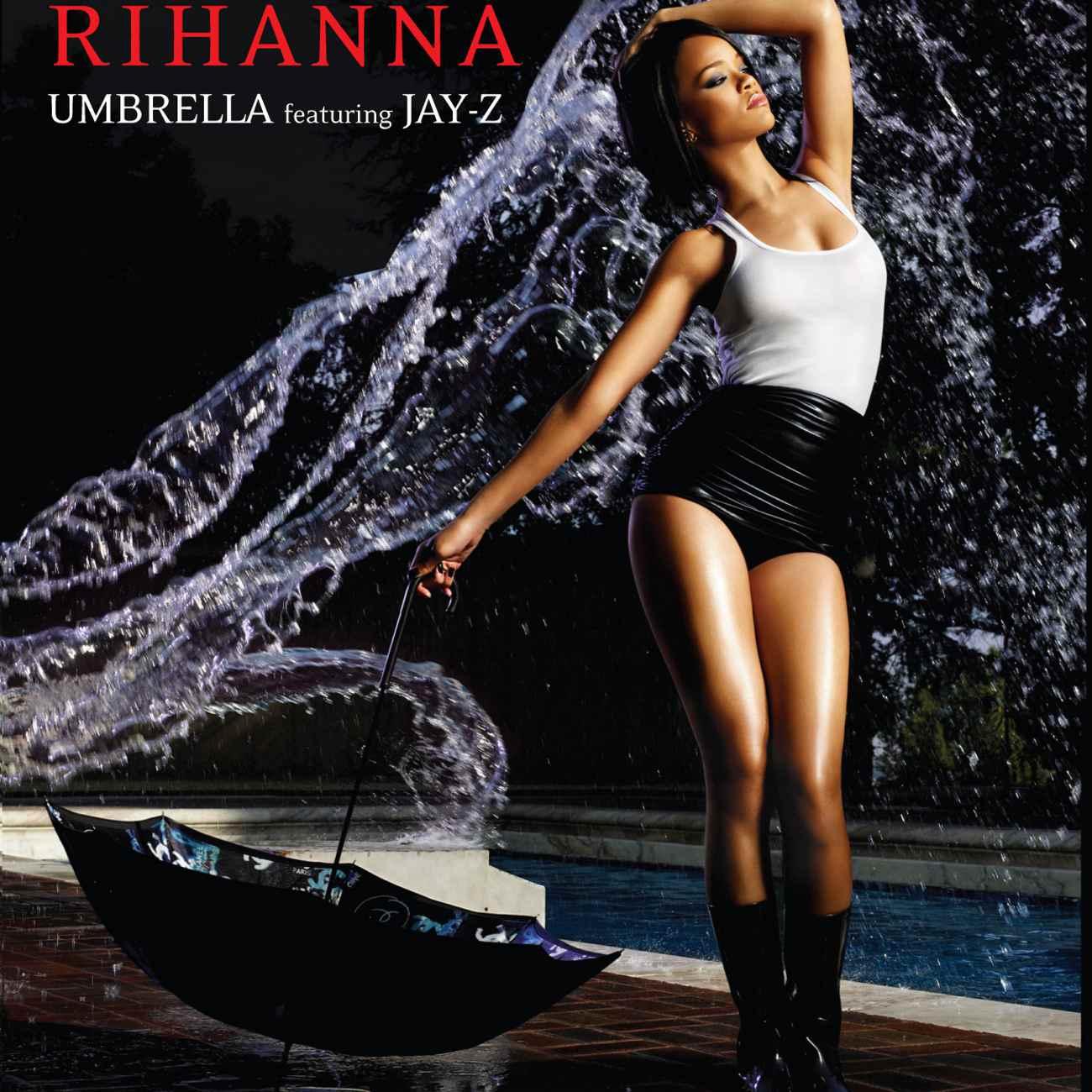 Rihanna - Umbrella featuring Jay-Z