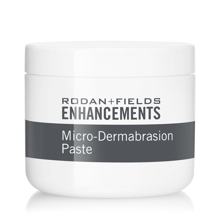 Rodan + Fields Enhancements Micro-Dermabrasion Past
