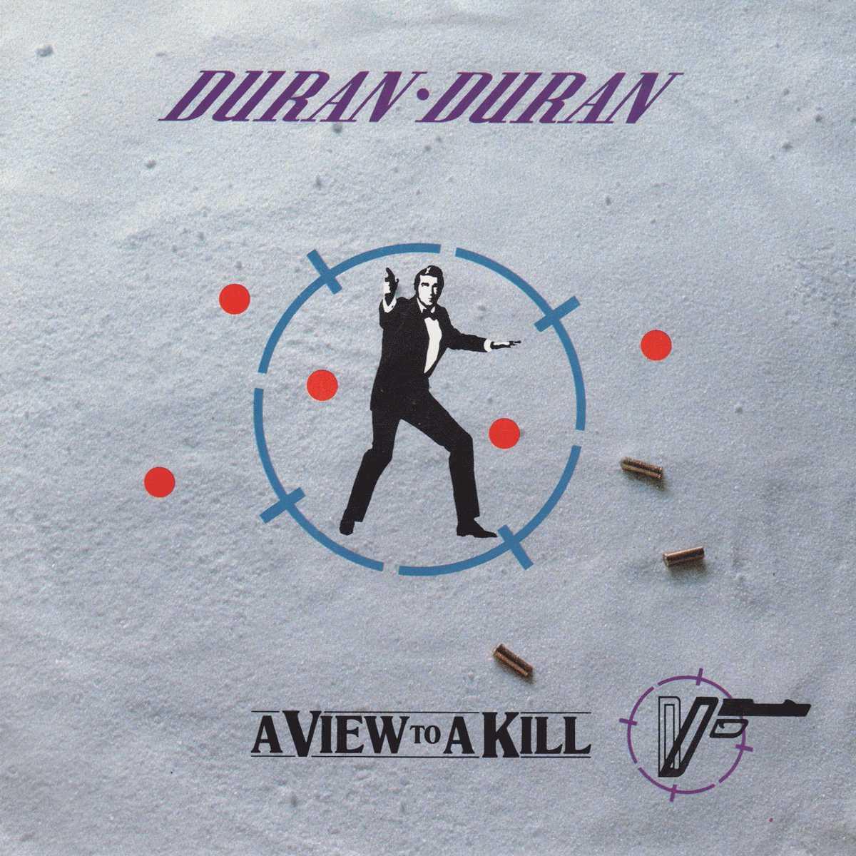 Duran Duran A View To a Kill