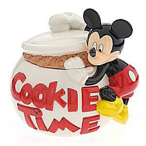 Disney Cookie Jars >> Collectible Disney Cookie Jar Gallery