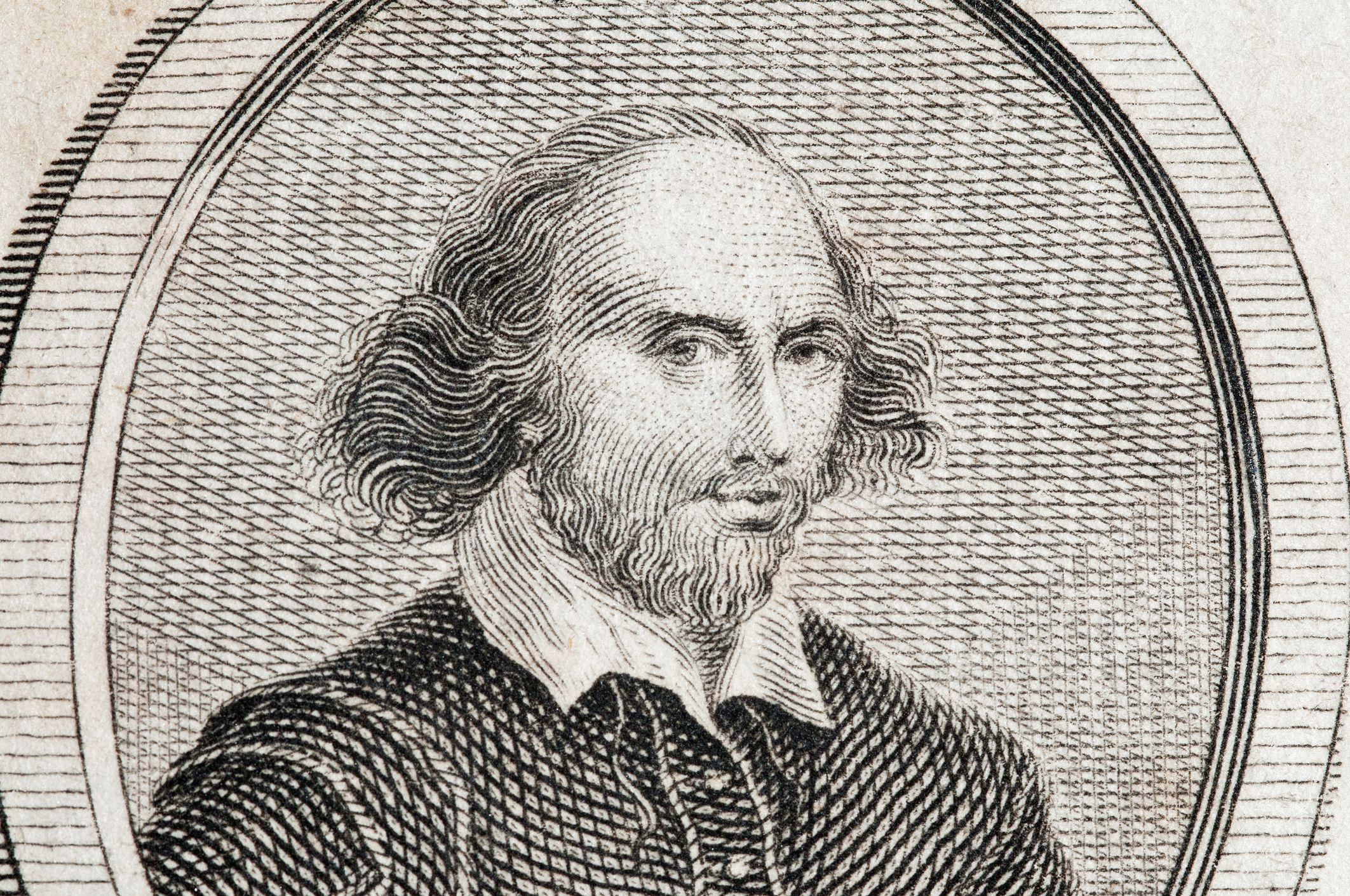 William Shakespeare Oval