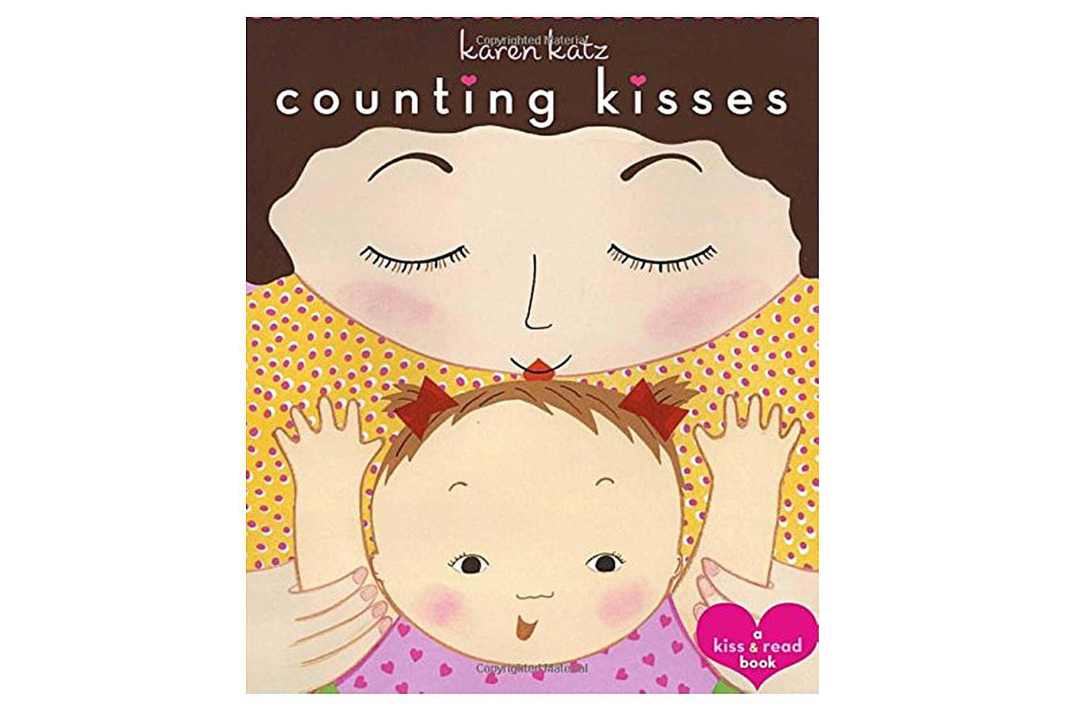 6 Books About Love For Baby