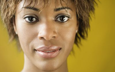 Is Your Relaxer Damaging Hair