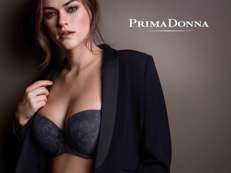 Prima Donna Divine strapless