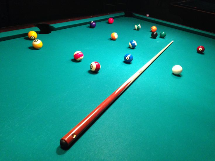 What Is A Regulation Sized Pool Table - What Size Room Do You Need For A Standard Pool Table