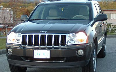 Diagnosing Jeep Grand Cherokee Shifting Problems
