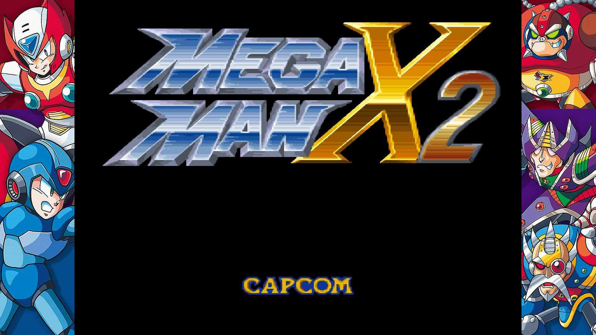 Mega Man X2 was released for the Super Nintendo Entertainment System in 1994.