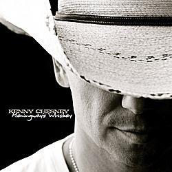 Kenny Chesney - 'Hemingway's Whiskey' (2010)