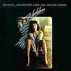 Irene Cara Flashdance