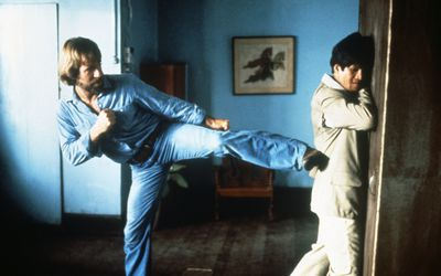 A Brief Guide to the History and Styles of Kung Fu