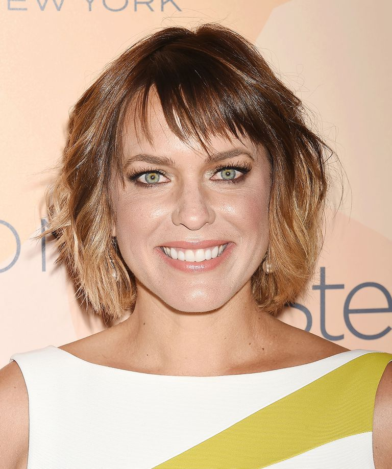 Actress Arianne Zucker