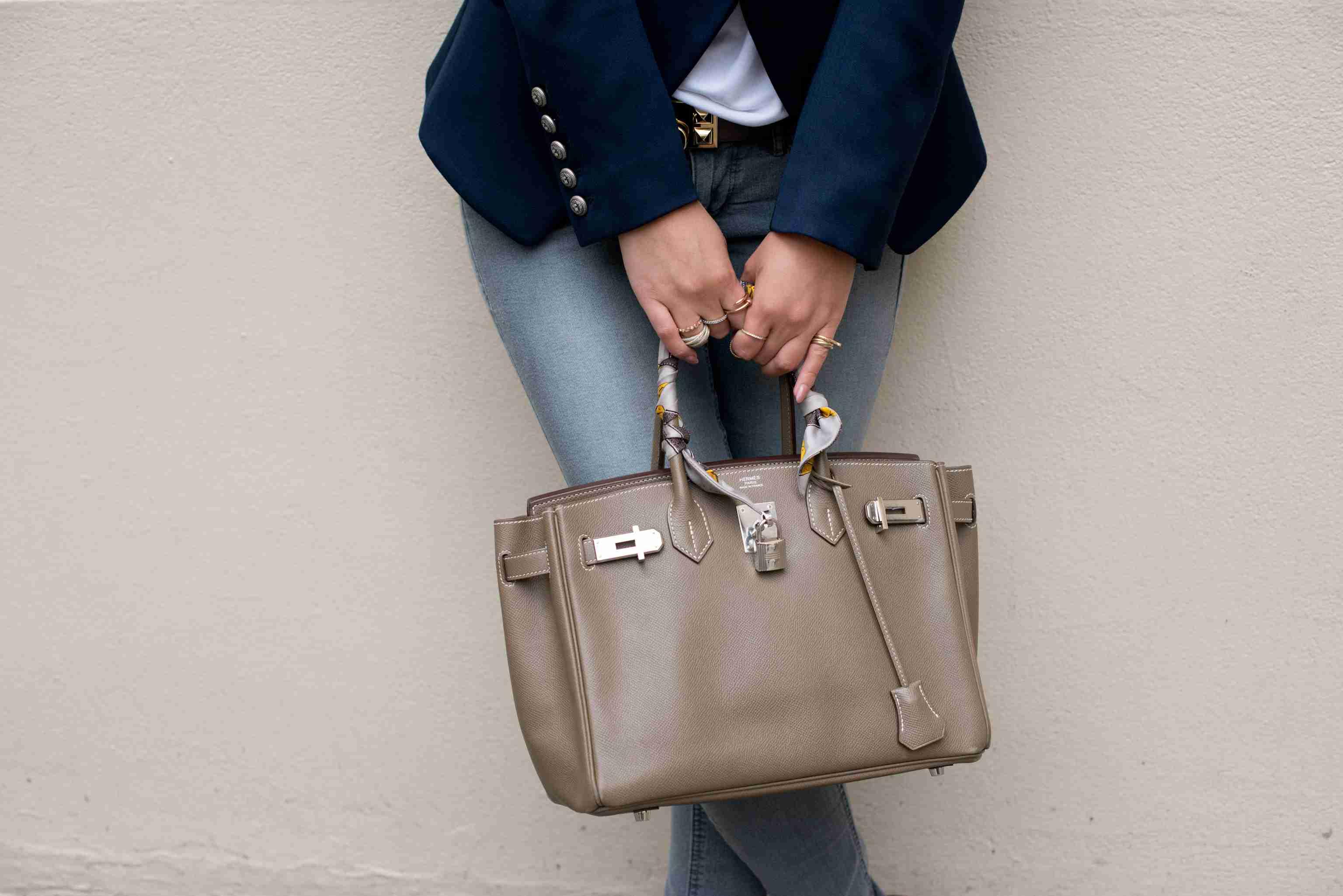 Fashion-blogger-Peony-Lim-Hermes-bag-H-and-M-jeans-Balmain-jacket-Gap-shirt-Kirstin-Sinclair.jpg